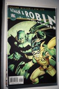 All-Star Batman & Robin The Boy Wonder (2005) # 9