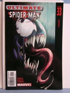 Ultimate Spider-Man (Marvel Comics, 2000) BIG Lot 40 issues 1st Ultimate Venom!!