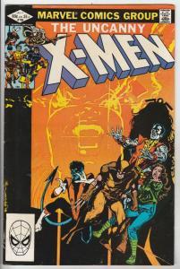 X-Men #159 (Jul-82) NM- High-Grade X-Men