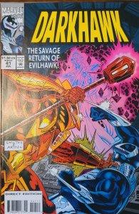 Darkhawk #41 (1994)