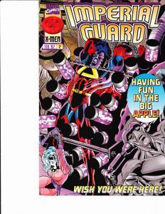 Imperial Guard #2
