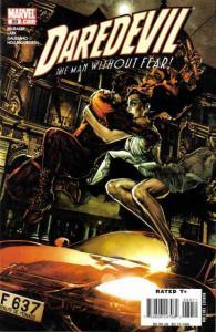 Daredevil (1998 series) #89, NM