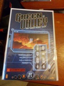 Green Valley #9 (2017)