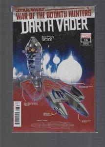 Star Wars: Darth Vader #16 Variant