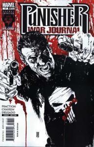 Punisher War Journal (2007 series) #17, NM (Stock photo)