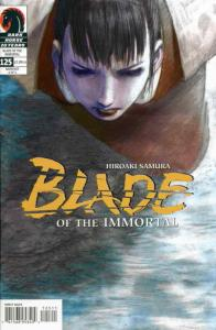 Blade of the Immortal #125 VF/NM; Dark Horse | save on shipping - details inside