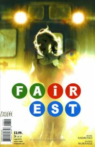 Fairest #26 VF/NM; DC/Vertigo | save on shipping - details inside