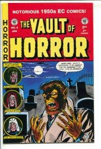 Vault Of Horror-#6-1994-Russ Cochran-EC Reprint