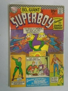 Superboy #129 80-Page Giant 5.0 (1966)