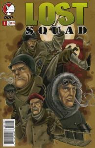 Lost Squad #1 VF/NM; Devil's Due | save on shipping - details inside