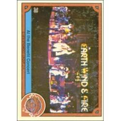 1978 Donruss Sgt. Pepper's AT THE BENEFIT CONCERT #38