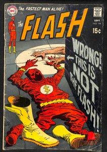 The Flash #191 (1969)
