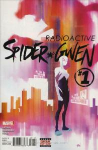 Spider-Gwen (2nd Series) #1 VF/NM; Marvel | save on shipping - details inside