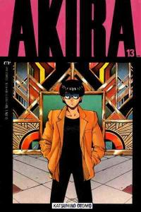 Akira #13 VF; Epic | save on shipping - details inside
