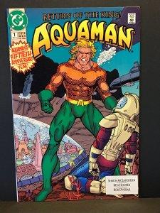 Aquaman #1 (1991)