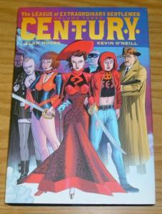 League of Extraordinary Gentlemen HC 3 VF/NM century - alan moore hardcover