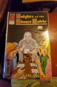 Knights of the Dinner Table #138 (2008)