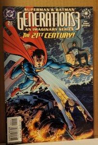 Superman & Batman: Generations III #2 (2003)