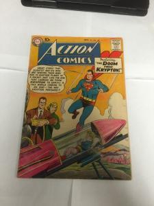 Action Comics 246 4.0 Vg Very Good Listing#2