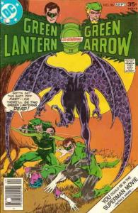 Green Lantern (2nd Series) #96 FN; DC | save on shipping - details inside