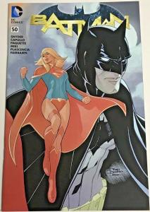 BATMAN#50 NM 2016 MIDTOWN VARIANT DC COMICS