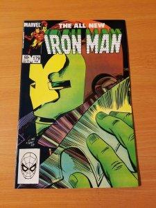 The Invincible Iron Man #179 ~ NEAR MINT NM ~ (1984, Marvel Comics)
