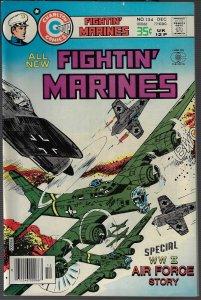 Fightin' Marines #134 (Charlton, 1977) NM-