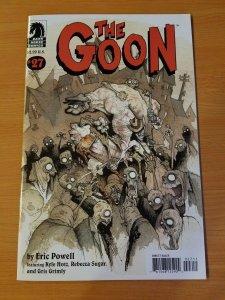 The Goon #27 ~ NEAR MINT NM ~ (2008, Dark Horse Comics)