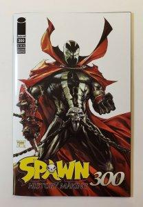 Spawn #300 Image Comics 2019 High Grade NM+ McFarlane Variant Cover 2nd Print