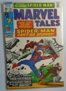 Marvel Tales (Marvel) #25, 4.0 (1970)