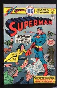 Superman #293 (1975)