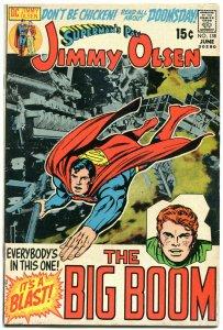 SUPERMAN'S PAL JIMMY OLSEN #135 136 138, GD+ VG+ FN, Jack Kirby,Darkseid