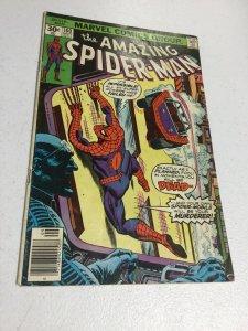Amazing Spider-Man 158 Vg Very Good 4.0  Marvel Comics