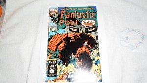1993 MARVEL COMICS FANTASTIC FOUR  # 350