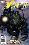 X-Men (2004 series) #186, NM (Stock photo)