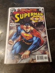 Superman #217 (2005)