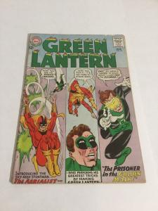 Green Lantern 35 Vg+ Very Good+ 4.5 DC Comics Silver Age