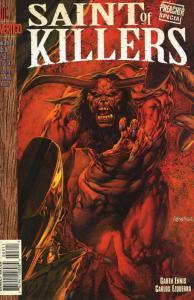 Preacher Special: Saint of Killers #3 VF/NM; DC/Vertigo | save on shipping - det