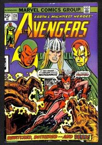 The Avengers #128 (1974)