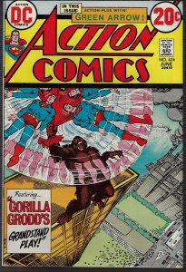 Action Comics #424 (DC, 1973) VF/NM