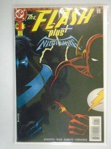 Flash plus #1 6.0 FN (1997)
