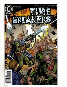 Time Breakers #5 (1997) OF25
