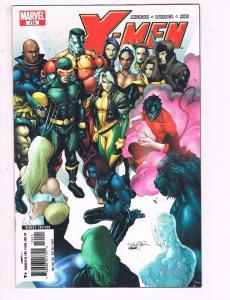 X-Men # 174 VF/NM Marvel Comic Books Cyclops Beast Gambit Magneto Wolverine SW14