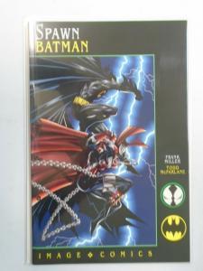 Spawn Batman #1 (1994) 6.0/FN