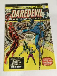 Daredevil 118 Nm Near Mint Marvel Comics Bronze