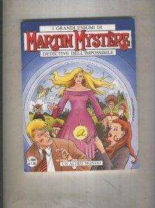 Martin Mystere numero 223: Un altro mondo