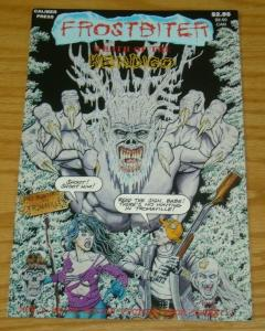 Frostbiter: Wrath of the Wendigo #1 FN; Caliber | save on shipping - details ins