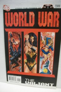 World War III #2 (2007) HC1