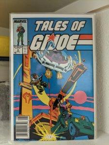Tales Of G.I. Joe #8 (1988)