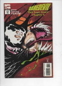 DAREDEVIL #323 VF/NM  Venom, Man without Fear, 1964 1993, more Marvel in store